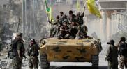 """قسد تطالب بمحكمة دولية في """"عين العرب"""" لمحاكمة عناصر تنظيم الدولة"""