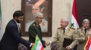 محلل استراتيجي: اجتماع قادة جيوش إيران والعراق ونظام الأسد رسالة موجهة لروسيا