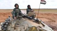 بعد ساعات من دخوله.. نظام الأسد يتلقى صفعة موجعة داخل مطار الطبقة العسكري في الرقة