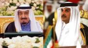 تصريحات سعودية صادمة بشأن الأزمة مع قطر
