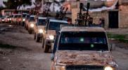 """""""الشرعي العام"""" لـ""""فيلق الشام"""" ينفي الأنباء المتداولة عن منع """"تحرير الشام"""" دخول أرتال الجيش الوطني للمشاركة بمعارك إدلب"""