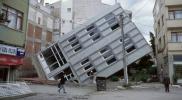 هزة أرضية خطيرة تضرب تركيا.. ووزير الداخلية يكشف عدد الضحايا والأضرار