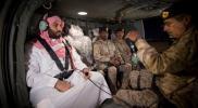 """بعد لقاءات """"بن سلمان"""" السرية في سلطنة عمان.. انقلاب مفاجئ بموقف السعودية من الحوثيين"""