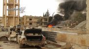 25 ضحية مدنية في سوريا يوم أمس الأحد