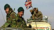 بسبب التوتر بالمنطقة.. قاعدة بريطانية جديدة في تلك الدولة الخليجية