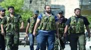 """اشتباكات بين شبيحة الأسد في السلمية بحماة بسبب """"راقصة"""""""