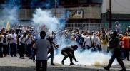 تواصل الاحتجاجات الشعبية في إيران.. وشعبية روحاني تتهاوى
