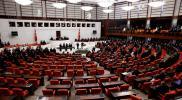 نائب معارض بالبرلمان التركي يحلق لحيته.. لهذا السبب