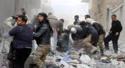 مصدرحقوقي يوثق عدد الضحايا المدنيين في المناطق المحررة منذ اتفاق سوتشي