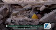الطيران الروسي يرتكب مجزرة مروعة في بلدة كفريا شمال إدلب لأول مرة بعد تحريرها من الميليشيات الشيعية