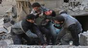 تصعيد نظام الأسد يوقع المزيد من الضحايا المدنيين في إدلب