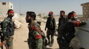 """ميليشيا """"لواء القدس"""" تعترف بمقتل 20 من عناصرها في هجوم """"الحويز"""""""