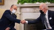 """الحكومة الإسرائيلية تقترح على بايدن إقامة حلف """"ناتو"""" يضم دول الخليج وإسرائيل وهذه التفاصيل"""
