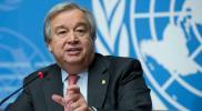 الأمم المتحدة ترحب بوقف إطلاق النار في شمال سوريا
