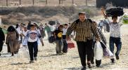 """رسالة """" تحذيرية"""" من السلطات التركية إلى السوريين"""