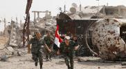 قتلى وجرحى إثر هجوم مباغت على حاجز لقوات النظام في حلب، ماعلاقة الحرس الثوري الإيراني بالحادثة؟