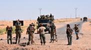 قتلى للنظام في هجمات لتنظيم الدولة بديرالزور