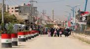 """تعليمات جديدة من """"نظام الأسد"""" لزوار دوما: لا مبيت.. والمغادرة قبل التاسعة ليلًا"""