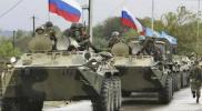قتلى وجرحى بمواجهات بين قوات روسية وأخرى إيرانية في طرطوس
