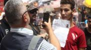 """""""فلسطينيوا سوريا"""" يسببان مشكلة جديدة في إسطنبول بتركيا"""