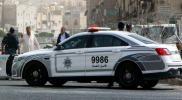 فتاة تترنح بشارع عام في الكويت .. وعندما اقتربت منها الشرطة كانت المفاجئة