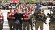 لمحاولة الانقلاب.. إلقاء القبض على 110 من سلاح الجو التركي