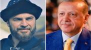 """ماذا قال """"أردوغان"""" في رسالته لـ""""أرطغرل"""""""