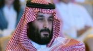 كاتب سعودي ينشر رؤية محمد بن سلمان لحل القضية الفلسطينية ويفجر مفاجأة
