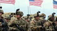 تحركات عسكرية أمريكية مفاجئة على الحدود العراقية السورية
