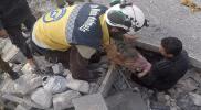 منظمة بريطانية: سوريا الدولة الأكثر دموية والسبب روسيا والأسد