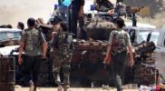 """المتحدث العسكري لـ""""تحرير الشام"""" يوضح ٱخر التطورات العسكرية في الشمال المحرر"""