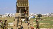 """خطر """"غامض"""" يجتاح جنود جيش الاحتلال العاملين بـ""""القبة الحديدية"""""""