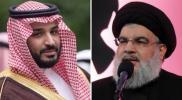 """حملة """"حصار طويل العمر"""" تنقلب ضد """"حزب الله"""".. طوفان سعودي يضرب ميليشيا إيران (صور)"""