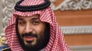 """""""محمد بن سلمان"""" يدخل موسوعة """"غينيس"""".. والكشف عن السبب وراء ذلك!"""