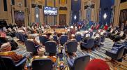 """إعلامي كويتي يشعل """"تويتر"""" بعد تنبؤه بانضمام دولة جديدة لمجلس التعاون الخليجي"""