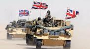 دولة خليجية تستدعي بريطانيا لبناء قاعدة عسكرية فيها