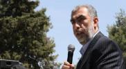 """رئيس الحركة الإسلامية لـ""""نصر الله"""": تحرير القدس سيكون على حساب دماء السوريين"""