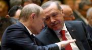 تركيا تبحث مع روسيا وأمريكا عملية عسكرية محتملة في سوريا