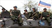 اختفاء مجموعة من القوات الروسية في بادية دير الزور