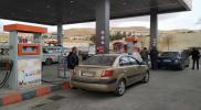قرار مرتقب يتعلق برفع سعر البنزين يثير غضب الموالين للأسد