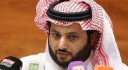 تركي آل الشيخ يتعرض لوعكة صحية مفاجئة