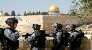 مفتي القدس يدعو إلى انقاذ الأقصى من مخططات الاحتلال