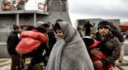 في محنة اللاجئين السوريين