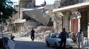 """""""منسقو الاستجابة"""" ينفي مزاعم النظام حول خروج المدنيين عبر معبر صوران"""