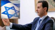 مصادر تكشف معلومات خطيرة عن دور بشار الأسد في صفقة القرن