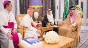 السعودية توافق على إنشاء أول كنيسة بها.. وهذا هو مكان إنشائها