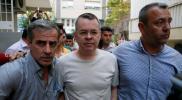 الكشف عن بوادر انفراجة في الأزمة التركية – الأمريكية