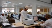 سلطنة عمان تزف بشرى سارة لجميع المسرحين عن العمل