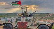 الأردن يضبط شحنة مخدرات كبيرة قادمة من مناطق نظام الأسد