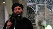 """مصدر استخباري عراقي يكشف معلومة مفاجئة عن """"البغدادي"""""""